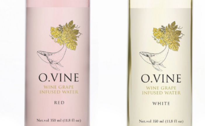 Wine-Flavored Water Now Exists . . . If You Want the Taste of Watered Down Wine With No Alcohol