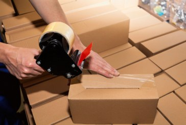 """Here's How to Protect Yourself Against """"Porch Pirates"""" This Month"""