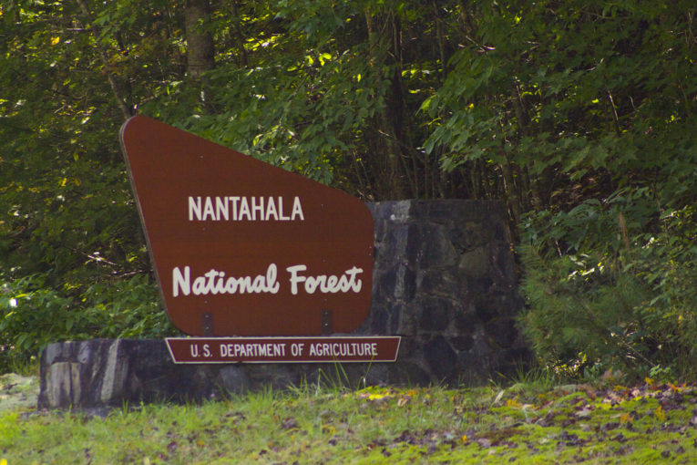 Forest Service Suspends Commercial Rafting And Kayaking In Nantahala River