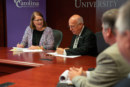 WCU, A-B Tech sign admission agreement