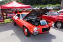SCC Automotive Club Car Show