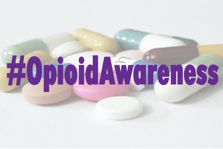Opioid Awareness Campaign