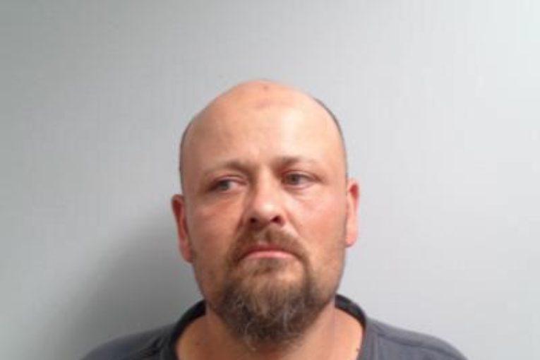 Sammy Joe Shuler Sentenced