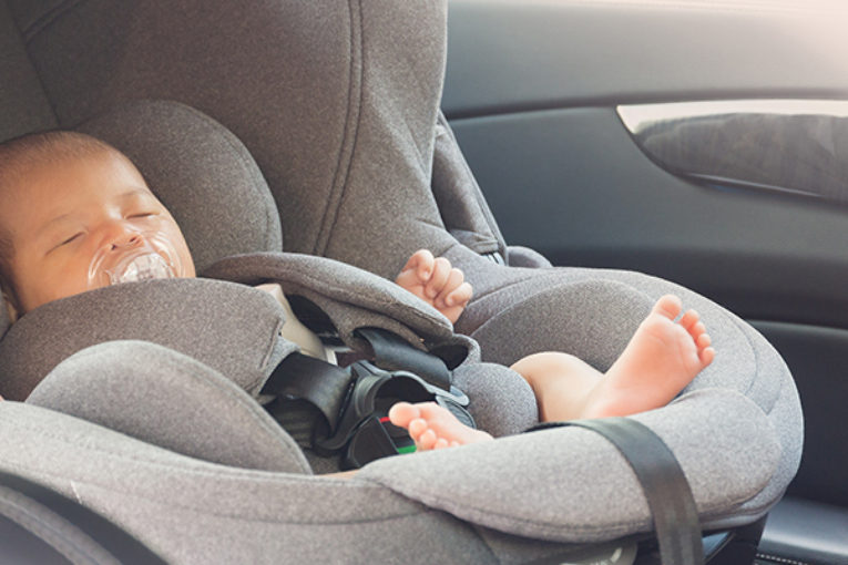 SAFE KIDS JACKSON COUNTY TO HOST CAR SEAT SAFETY CHECKUP EVENT