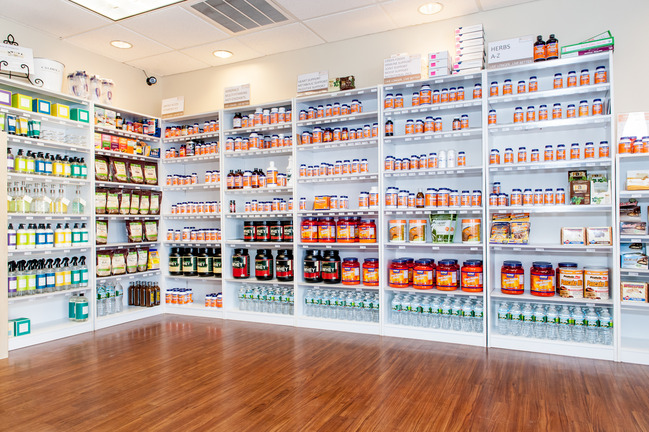 supplementshelves