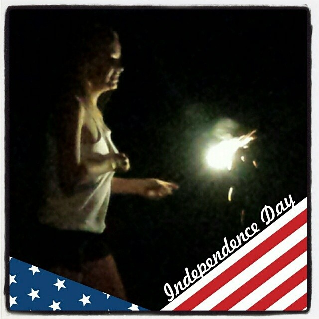 DHD Photo A Day - July 4: Independence