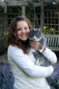 Harley's First Day – Sophomore Year