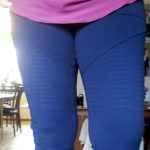 Moto Pants Pattern Hack
