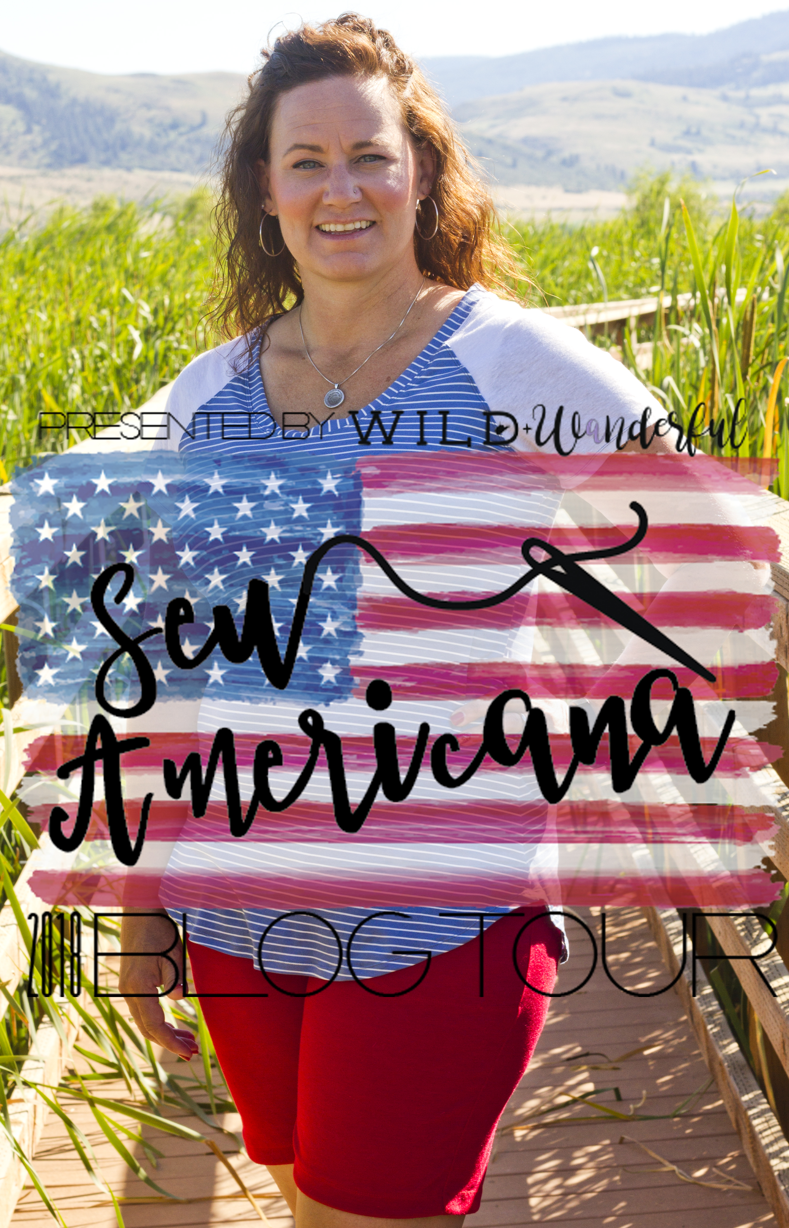 Sew Americana Tour - Day Two