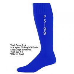 Royal Sock