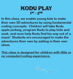 Enrichment-Kodu Play-80