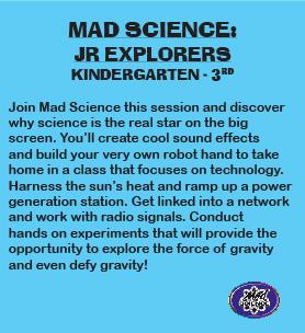 Enrichment-Mad Science JR Explorers-80