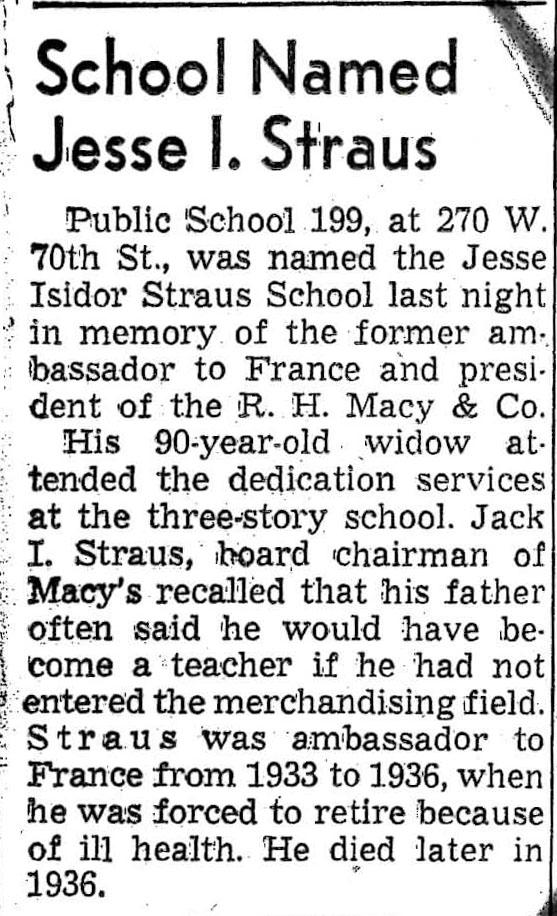 NY World Telegram Mar 25, 1964