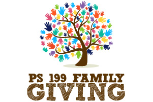 PS 199 Family Giving