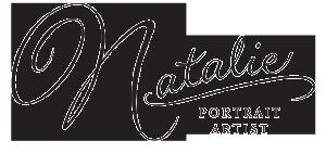 Natalie Portrait Artist
