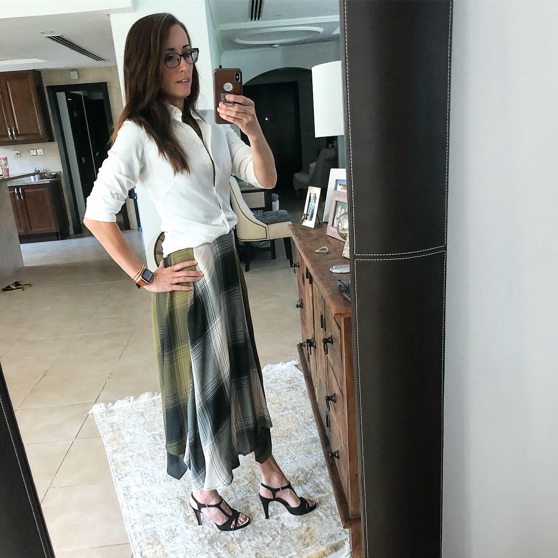 zara, plaid dress, wear it, versatility, find your style, method39, style advice, wardrobe stylist