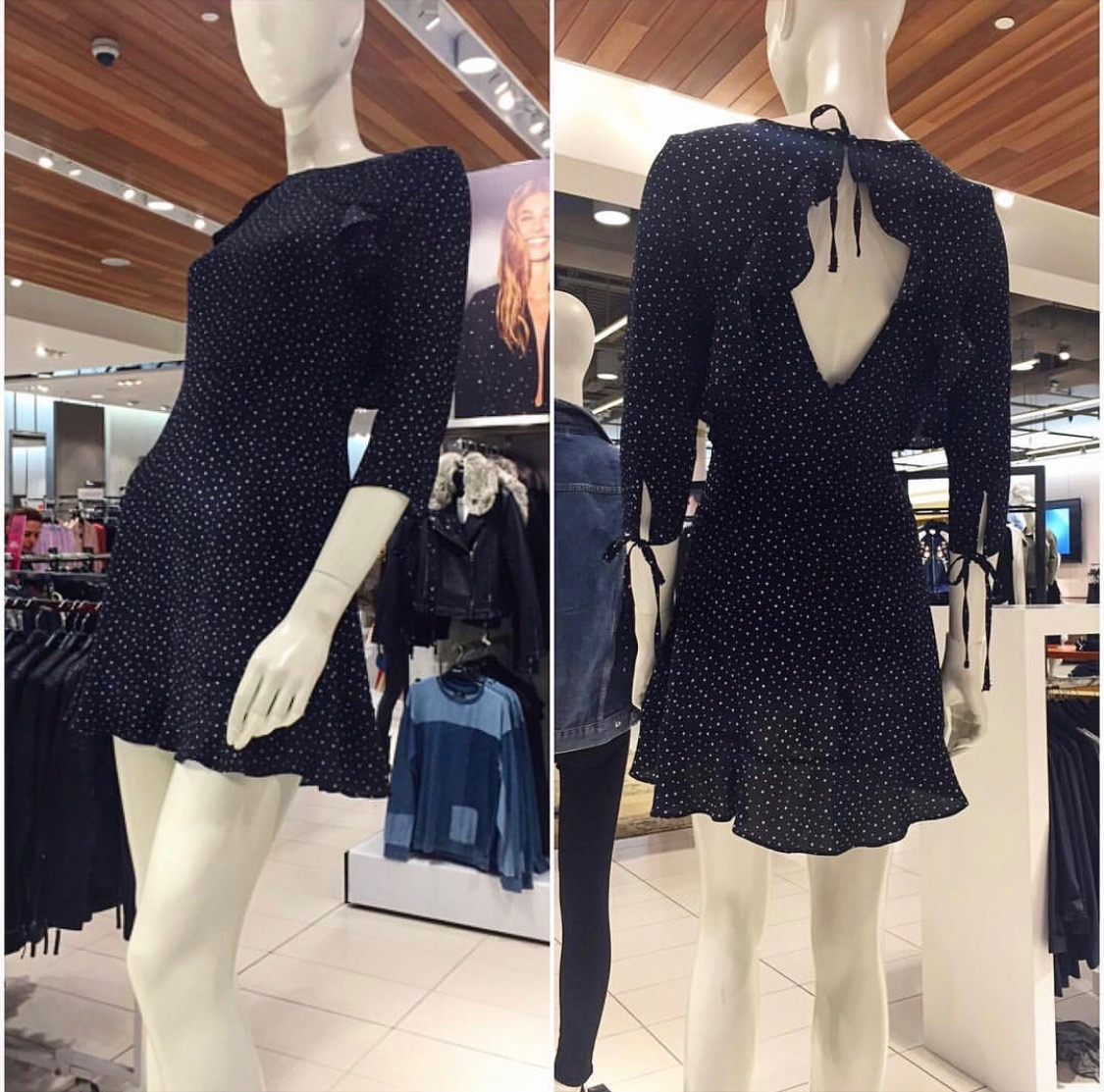 mannequins, tall, skinny, unrealistic, average woman, wrong size, method39, measure up,