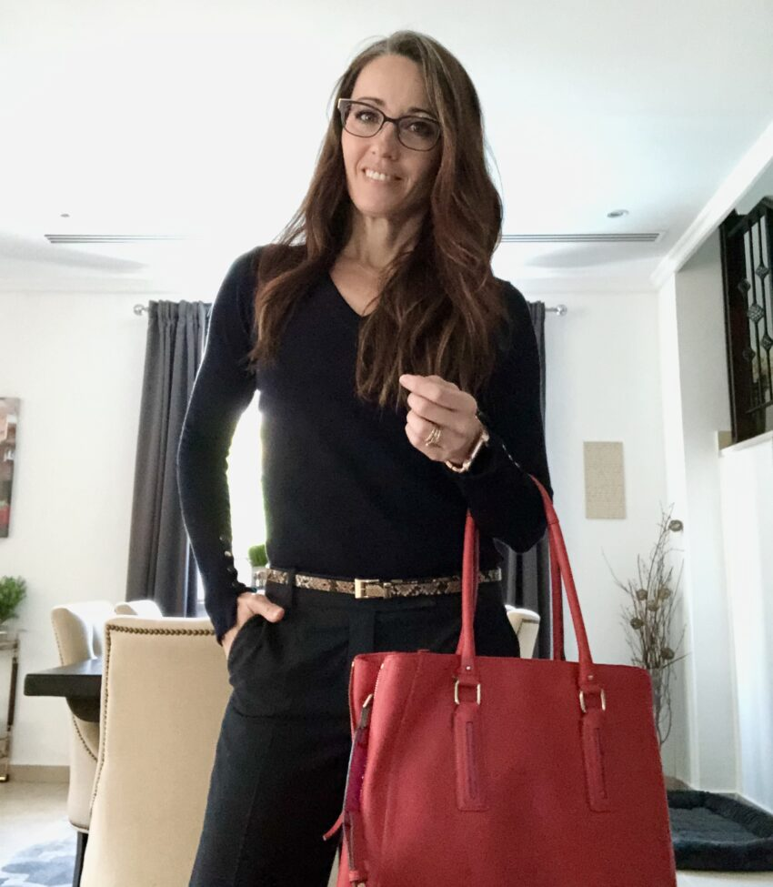 business, casual, workwear, get dressed, how to, method39, style advisor, style tips, over 40, walk tall, confidence