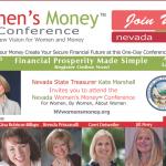 Women's Money Conference Las Vegas