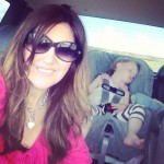 Top Mom blogger to follow lisa cash hanson