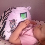 Diaper Changing Battles Use Snuggwugg flash cards toys or apps