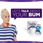 Cottonelle Let's Talk About Bums - MompreneurMogul