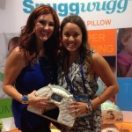 Abc Kids Expo booths Huggies Booth Snuggwugg