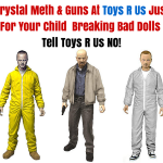 Toys R Us Selling Meth now