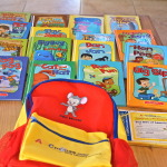 Age of early learning MompreneurMogul