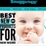 New Baby Products For New Moms