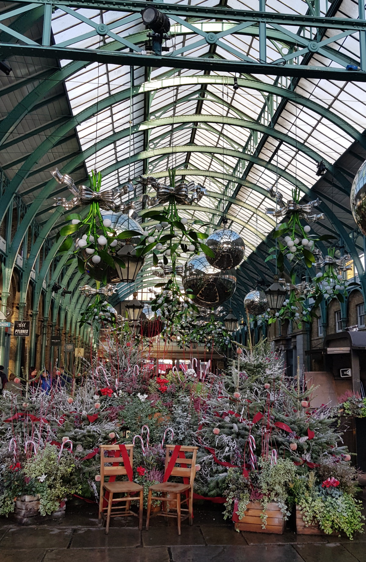A list of things to do in December to prepare for Christmas, My December To Do List, December, Organisation, December To Do List, BlogMas, Fay Simone, Blogger, Covent Garden, London, Love London, Christmas at Covent Garden