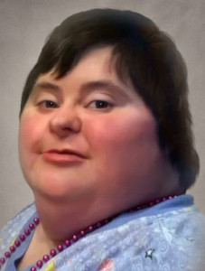 Jennifer Lea Stapleton