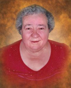 Nellie Joyce Moore