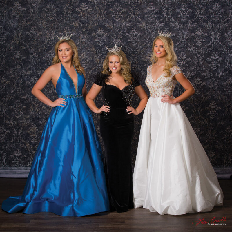 Pageant titleholders compete at Miss Georgia