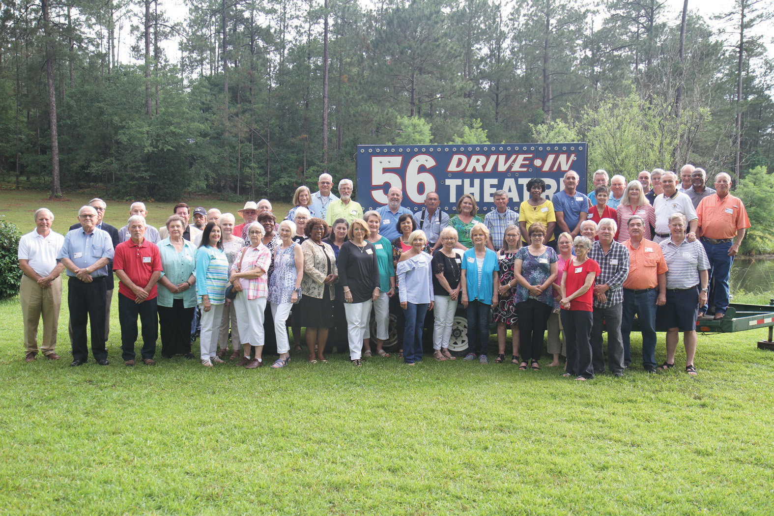 Class Of '69 Celebrates 50-year Reunion