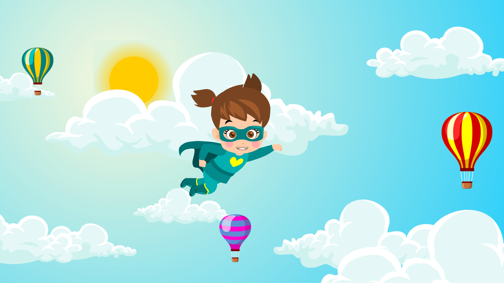 Animation for Kids