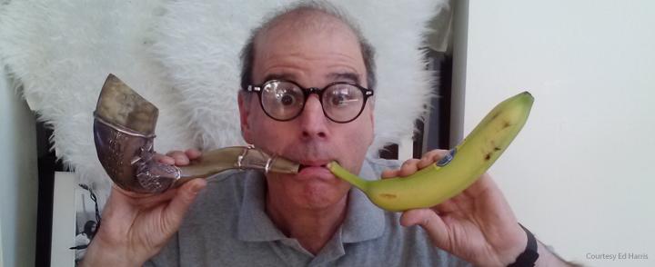 Ed's banana