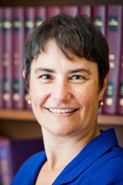 Rabbi Deborah Waxman