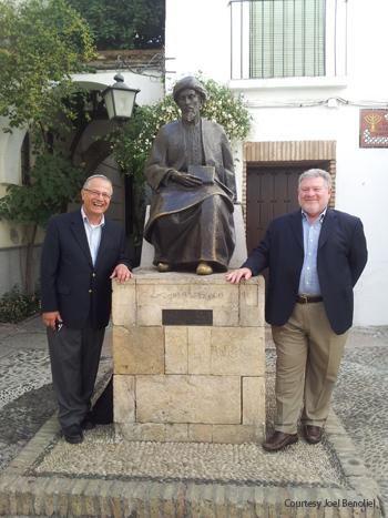 Maimon and Benoliel