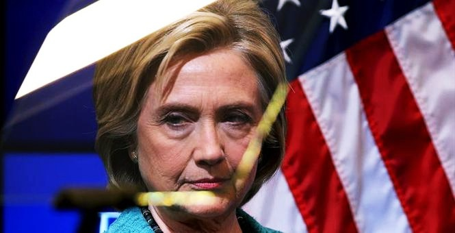 Hillary Clinton Sued For Election Fraud