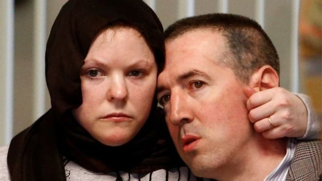 A judge ruled the couple was entrapped by Canada's national police force