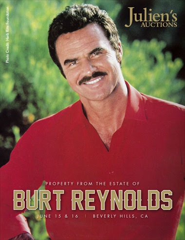 BURT REYNOLDS MARILYN COLLECTION FOR SALE
