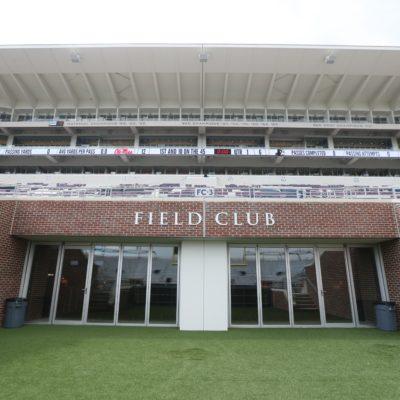 The Field Club - VHS