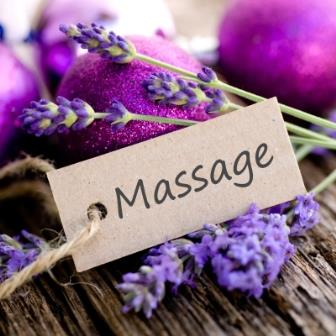 Massage gift certificates instant printable