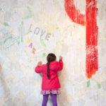 Love War Child