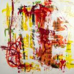 Transcendence - Color Explosion