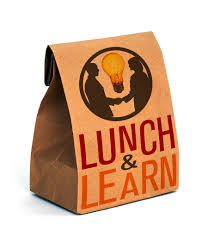 Lunch and Learn1