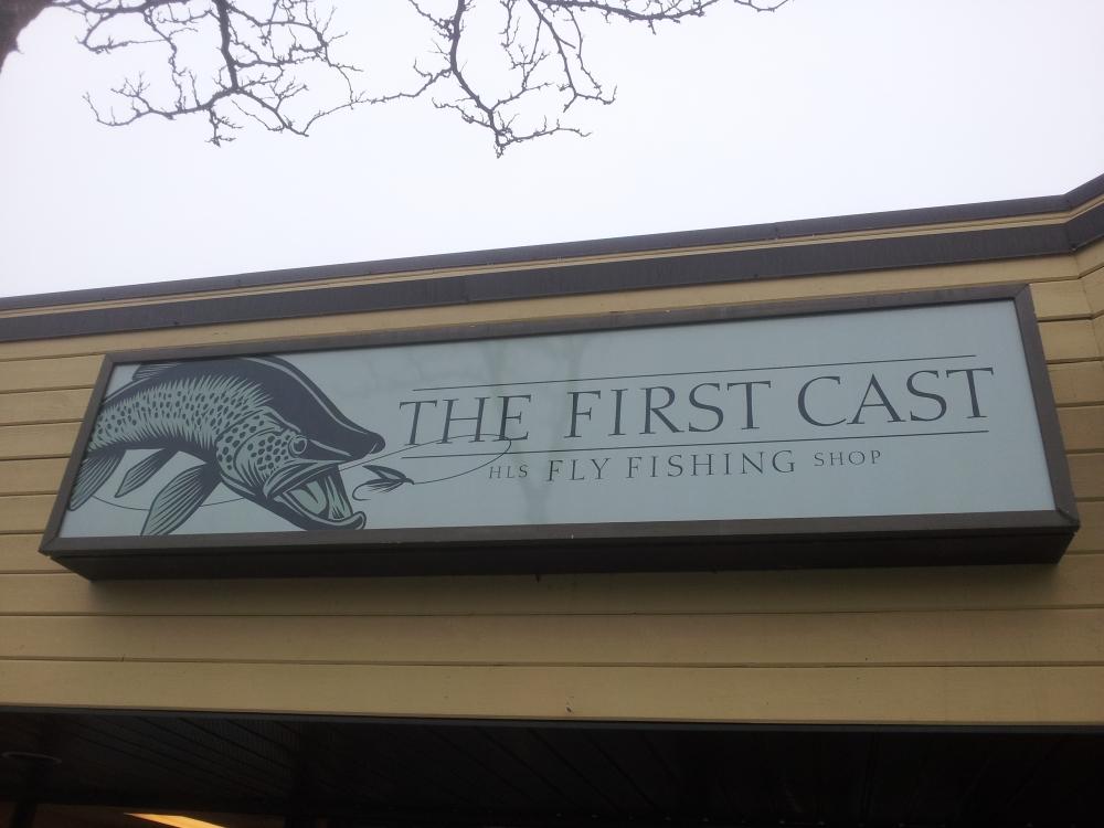 TFC - Storefront Sign.