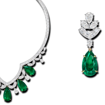 CATHEDRAL by HARRY WINSTON