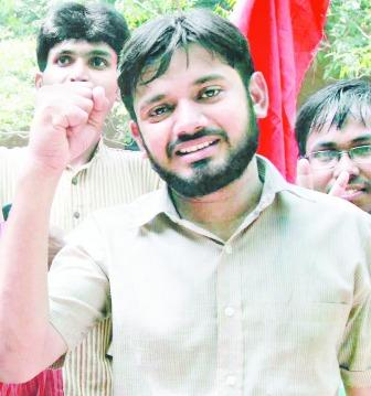 HC refuses to direct AAP Government in JNU sedition case